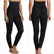 Fa M Ou S High St Women's Black Heatgen™ Light Control Thermal Leggings RRP £18
