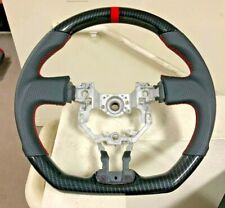 Toyota FR-S FRS SUBARU BRZ 13-17 Performance Leather Carbon Steering Wheel GT86