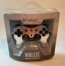 Psyclone Essentials Wireless Controler for PS3