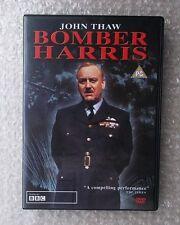 BOMBER HARRIS DVD RAF BOMBER COMMAND WORLD WAR 2 FILM MOVIE
