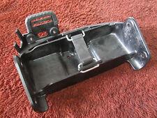 13 14 Kawasaki Ninja ZX6R ZX6 R OEM 636 Tool Kit Holder Plastic Under Tail