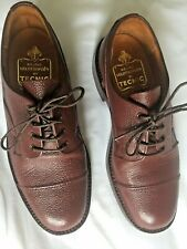 Tecnic Zug Grain Veldtschoen Shoes UK 6.5