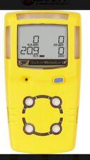 bw honeywell 4 gas monitor