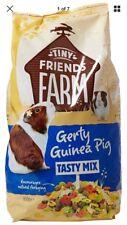 Supreme Gerty Guinea Pig Food 850g