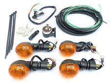 Ref: FLOVK12 - Motorcycle/Moped indicator kit - 12 Volt.