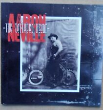 Aaron Neville - The Tattooed Heart - CD