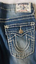 Girls Size 12 True Religion Jeans Super T Cadet NEW NWT $159