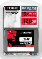 """New V300 SSD For Kingston 120GB 2.5"""" Internal Solid State Drive - SV300S37A/120G"""