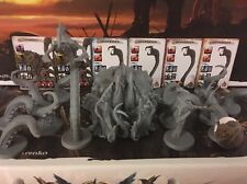 THAUG + TENTACLES - Conan Board Game Kickstarter Exclusive Monster Miniatures