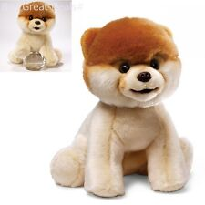 Smart Pomeranian Toy Toddler Kids Boys Girls Soft Plush Childrens Toy New