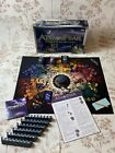 Atmosfear The Gatekeepeer DVD Board Game By Vivid Games 2003 Complete