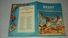 BESSY 077 L'HOTE INDESIRABLE STUDIO VANDERSTEEN 1972