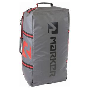 Marker World Traveler Duffle Bag   Luggage & Ski Bag   187291