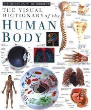 Eyewitness Visual Dictionaries: The Visual Dictionary of the Human Body (DK Visu