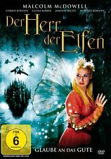 Der Herr der Elfen (DVD) Malcolm McDowell, Corbin Bernsen, Paul Matthews NEW