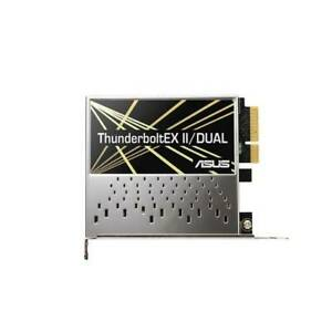 FOR ASUS ThunderboltEX II/DUAL Lightning Double Interface Expansion Card
