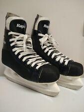 Ccm Men's Rapide 101 Ice Hockey Skates Black Size 7