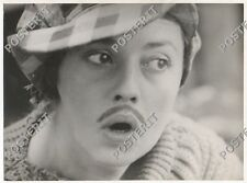 foto di scena film JULES ET JIM - Jeanne Moreau - François Truffaut 1962