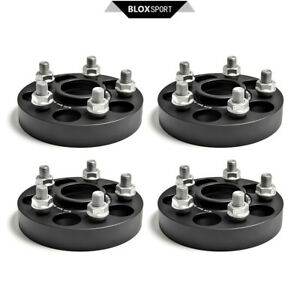 5Lugs | 2x35mm+2x45mm Wheel Spacers Adapter for Subaru 2.5 RS, Forester, Impreza