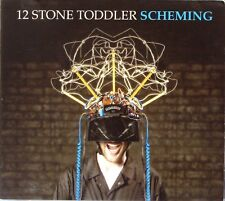 12 Stone Toddler - Scheming (CD 2009)