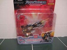 Transformers Universe BrakeDown Cyber Planet Key Level 2