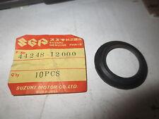 SUZUKI RE5,TC100,TC125,TC90,TS100,TS125,TS185,TS500,TS90,T125 Fuel cap gasket