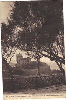 BIARRITZ - das Schloss baskische durch die tamaris (G523)