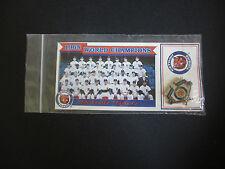 1968 DETROIT TIGERS COMMEMORATIVE  LAPEL PIN