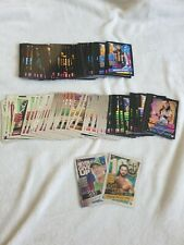 Topps Wwe Slam Attax Reloaded 140 Cards No Duplicates