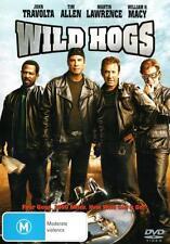 Wild Hogs  - DVD - NEW Region 4