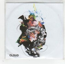 (FW14) Cloud, What You Want - DJ CD
