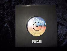 Gene Chandler - Does She Have A Friend - Original British 45 Vinyl Record (1980)