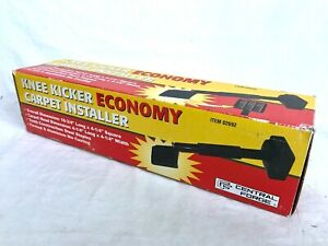 Knee Kicker Economy Carpet Installer/Kicker