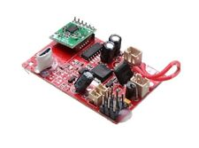 V913 Large Metal Gyro RC Helicopter Replacement Brushless Receiver Board