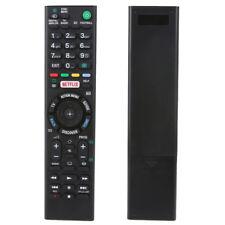 Remote Control Fo Sony RMT-TX100U KDL-55W800C KDL-75W850C XBR-65X930 LED HD TV