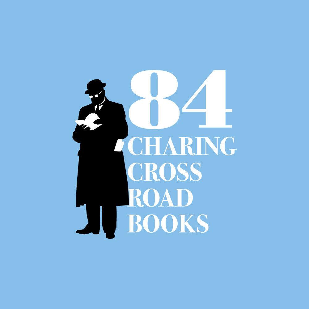 84 Charing Cross Road Books