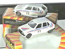 CITROEN VISA TROPHEE  / SOLIDO FRANCE ORIGINALE  1982/85 (modéle peu courant)