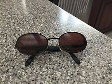 Authentic Police Sunglasses 2404  Frame Made in Italy Vintage Glasses Original