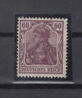 CP7435/ GERMANY REICH – MI # 92 I MINT MH – CV 295 $
