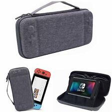 For Nintendo Switch Console Accessories Travel Storage Bag Carrying Case Cover