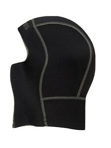Mares 5/3 Hood Looks New - Size Large