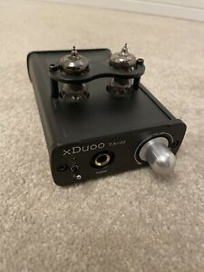 Valve Tube Headphone Amplifier