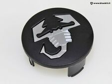Logo lateral asiento SABELT negro