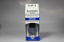 OPI RapiDry Quick-dry Top Coat 0.5 fl. oz. / 15 mL