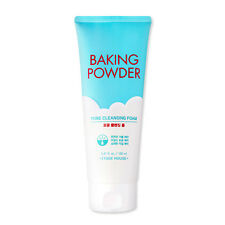 [ETUDE HOUSE] Baking Powder Pore Cleansing Foam / Korean Cosmetics