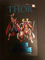 Thor Balder The Brave Marvel Comics HC Simonson Buscema Hardcover