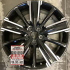 Infiniti Qx50 2019 2020 2021 96268 Aluminum Oem Wheel Rim 20 X 8.5