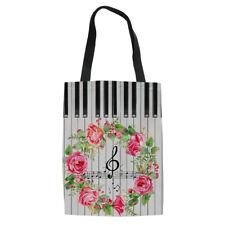 Ladies Canvas Handbag Organizer Insert Shoulder Satchel Tote Travel Shopper Bags