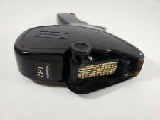 Vintage Primark L-12 Pricing Labeling Tag Merchandise Gun Black Plastic