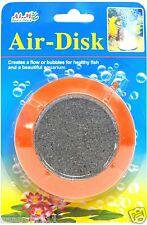 Aim Aquarium Air Stone Diffuser 5.1 cm in diameter For Fish Tank Oxygen Supply
